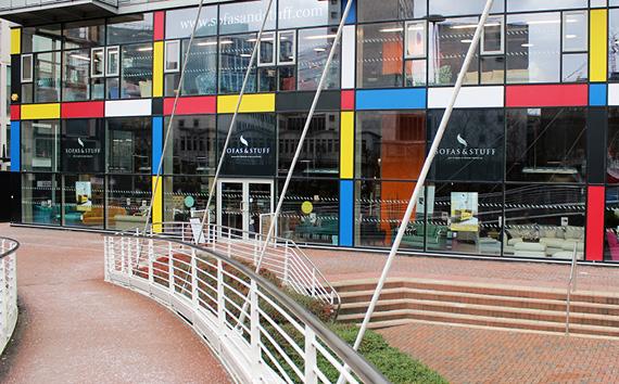 Sofa Store Manchester