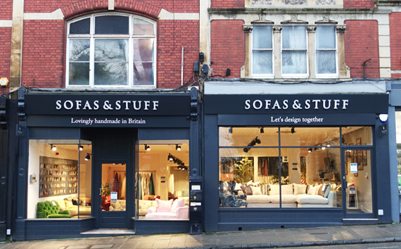 Sofa Store Bristol