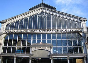 Museum Science Industry Manchester
